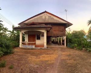 บ้านเดี่ยว 1600000 เชียงราย แม่จัน ป่าตึง