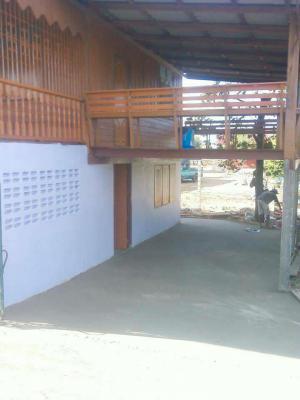 บ้านพร้อมที่ดิน 580000 ลพบุรี ท่าวุ้ง ท่าวุ้ง