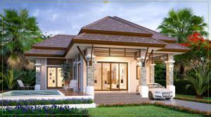 บ้านโครงการใหม่ 5990000 ประจวบคีรีขันธ์ หัวหิน หินเหล็กไฟ