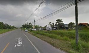 ที่ดิน 20000000 จันทบุรี เมืองจันทบุรี ท่าช้าง
