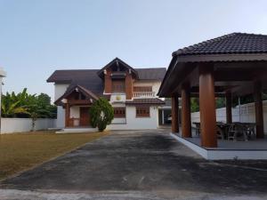 บ้านพร้อมที่ดิน 8000000 แพร่ เมืองแพร่ ในเวียง