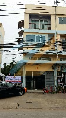 ตึกแถว 4650000 กรุงเทพมหานคร เขตบางขุนเทียน แสมดำ