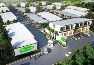 บ้านโครงการใหม่ 1,290,000 เชียงใหม่ สันทราย สันนาเม็ง