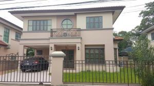 บ้านแฝดสองชั้น 5700000 กรุงเทพมหานคร เขตตลิ่งชัน บางระมาด