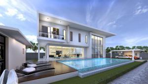 บ้านโครงการใหม่ 5600000 ประจวบคีรีขันธ์ หัวหิน หัวหิน