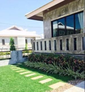 บ้านเดี่ยว 1990000 เชียงใหม่ สันทราย สันนาเม็ง