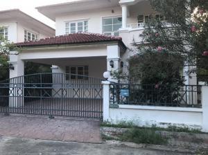 บ้านเดี่ยว 4500000 นนทบุรี บางกรวย มหาสวัสดิ์