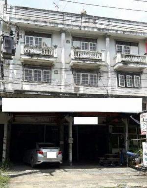 อาคารพาณิชย์ 4999000 ปทุมธานี หนองเสือ บึงบา