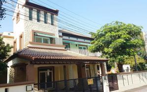 บ้านแฝดสองชั้น  15,500,000 บาท กรุงเทพมหานคร เขตสวนหลวง สวนหลวง