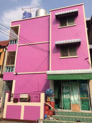 อพาร์ทเม้นท์ 5,000,000 บาท ปทุมธานี เมืองปทุมธานี บางพูน