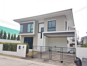 บ้านเดี่ยว  6,990,000 บาท สมุทรปราการ เมืองสมุทรปราการ แพรกษา