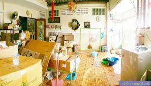 ทาวน์เฮาส์ 1,250,000 บาท ปทุมธานี ธัญบุรี บึงน้ำรักษ์