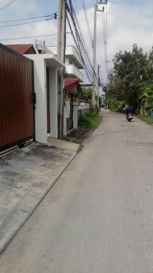 บ้านเดี่ยว 2590000 นนทบุรี บางกรวย ปลายบาง