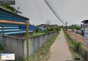 ที่ดิน 6700000 หนองคาย เมืองหนองคาย ในเมือง