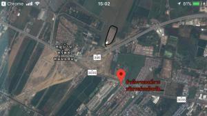 ที่ดิน ไร่ละ 8 ล้าน ปทุมธานี เมืองปทุมธานี บ้านฉาง