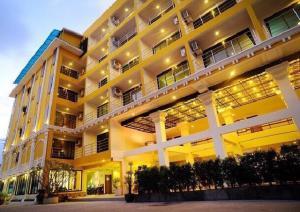 โรงแรม 220000000 ภูเก็ต กะทู้ ป่าตอง
