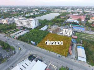 ที่ดิน 50000 กรุงเทพมหานคร เขตประเวศ ดอกไม้