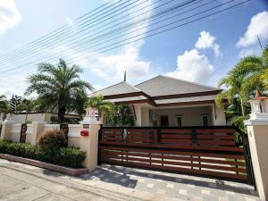 บ้านเดี่ยว 6,200,000 ชลบุรี สัตหีบ นาจอมเทียน