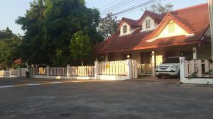 บ้านพร้อมที่ดิน 4,300,000 ชลบุรี บางละมุง หนองปรือ