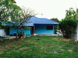 บ้านเดี่ยวสองชั้น 3800000 ชลบุรี บางละมุง นาเกลือ