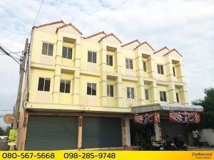 อาคารพาณิชย์ 2500000 ชลบุรี เมืองชลบุรี แสนสุข