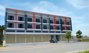 บ้านโครงการใหม่ 2700000 สุพรรณบุรี สามชุก สามชุก
