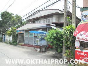 บ้านเดี่ยว 3,350,000 นนทบุรี ปากเกร็ด บางพูด