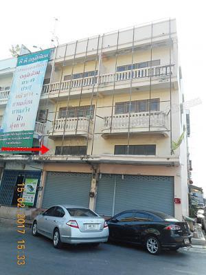 อาคารพาณิชย์ 5490000 กรุงเทพมหานคร เขตบางแค บางแค