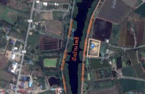ที่ดิน 3200 สุพรรณบุรี เมืองสุพรรณบุรี บ้านโพธิ์