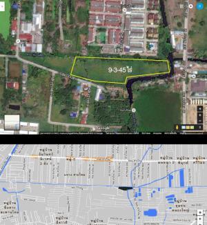 ที่ดิน 47340000 กรุงเทพมหานคร เขตสายไหม สายไหม