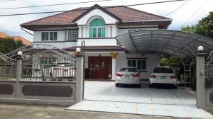 บ้านเดี่ยวสองชั้น 14900000 กรุงเทพมหานคร เขตมีนบุรี มีนบุรี