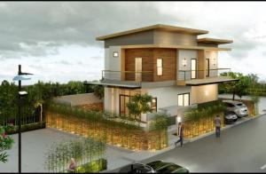 บ้านโครงการใหม่ 3.4 - 3.7 ล้าน นครราชสีมา ปากช่อง ขนงพระ