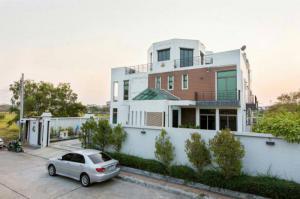 บ้านเดี่ยว 27500000 กรุงเทพมหานคร เขตประเวศ หนองบอน