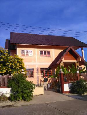 บ้านเดี่ยวสองชั้น 2,950,000 บาท ลพบุรี เมืองลพบุรี ถนนใหญ่