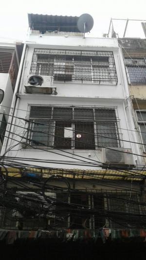 ตึกแถว 15500000 กรุงเทพมหานคร เขตบางรัก สุริยวงศ์