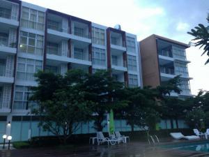 คอนโด 4900000 กระบี่ เมืองกระบี่ หนองทะเล