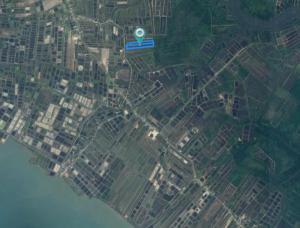 ที่ดิน 15350000 จันทบุรี แหลมสิงห์ หนองชิ่ม