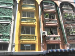 อาคารพาณิชย์ 3000000 กรุงเทพมหานคร เขตหนองแขม หนองค้างพลู