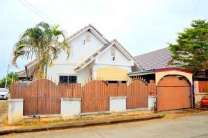 บ้านเดี่ยว 1790000 ขอนแก่น เมืองขอนแก่น บ้านเป็ด