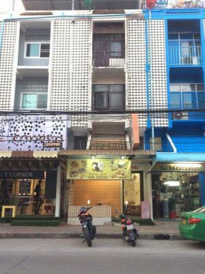 อาคารพาณิชย์ 200000 กรุงเทพมหานคร เขตห้วยขวาง สามเสนนอก