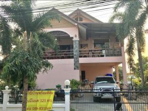 บ้านเดี่ยวสองชั้น 3,500,000 ลพบุรี เมืองลพบุรี ถนนใหญ่