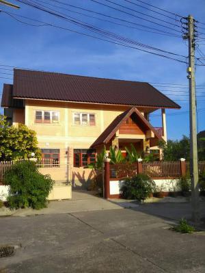 บ้านเดี่ยวสองชั้น 2,900,000 ลพบุรี เมืองลพบุรี ถนนใหญ่