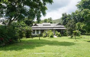 บ้านพร้อมที่ดิน 17500 เชียงใหม่ หางดง น้ำแพร่