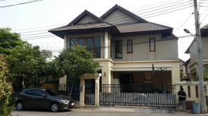 บ้านเดี่ยว 11000000 กรุงเทพมหานคร เขตลาดพร้าว ลาดพร้าว