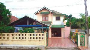 บ้านเดี่ยวสองชั้น 2900000 ลพบุรี เมืองลพบุรี นิคมสร้างตนเอง