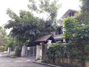 บ้านเดี่ยว 5900000 นนทบุรี บางกรวย มหาสวัสดิ์