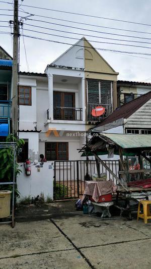 ทาวน์เฮาส์ 1670000 นนทบุรี บางใหญ่ บ้านใหม่