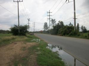 ที่ดิน 1000000 ราชบุรี บ้านโป่ง ท่าผา