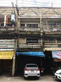 ตึกแถว 2390000 นนทบุรี ปากเกร็ด บางพูด
