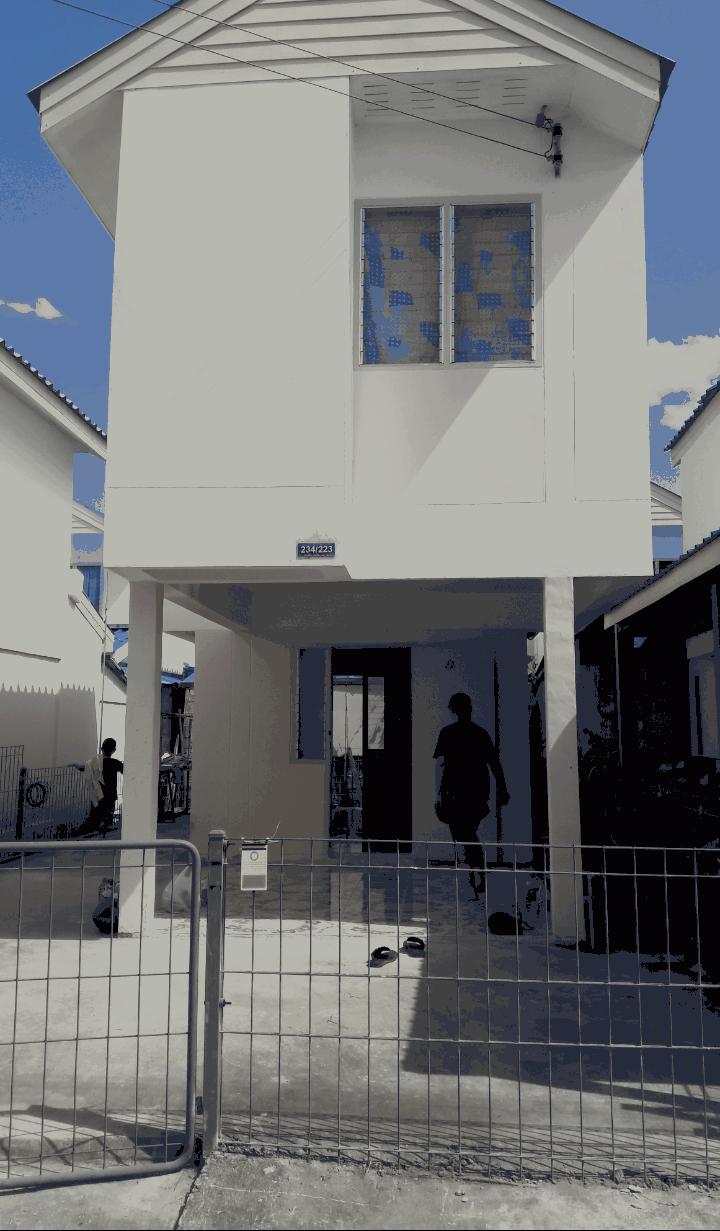 บ้านเดี่ยว 650000 หนองคาย เมืองหนองคาย ในเมือง